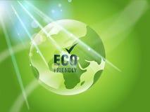 Conceito ambiental Imagem de Stock
