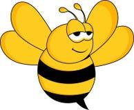 Conceito da abelha dos projetos fotos de stock