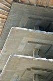 Conceito da construção Fotografia de Stock