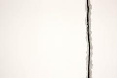 Conceito da construção Faça furos na parede Imagens de Stock