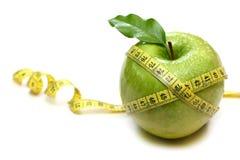 Conceito da dieta Fotografia de Stock