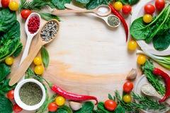 Conceito da dieta saudável ou do cozimento imagens de stock