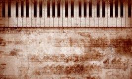 Conceito da música Fotografia de Stock