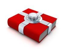 Conceito da segurança da informação ilustração royalty free