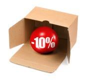 Conceito da venda Imagens de Stock