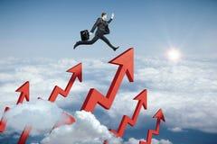 Conceito das vendas Fotografia de Stock