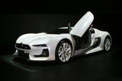 Conceito de Citroen GT Imagens de Stock
