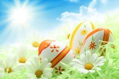 Conceito de Easter Foto de Stock Royalty Free