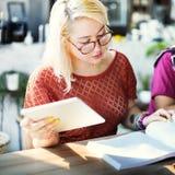 Conceito de Education University Homework do estudante do estudo imagens de stock royalty free