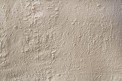 Conceito de linho da textura de matéria têxtil do algodão do detalhe de pano da tela Imagem de Stock