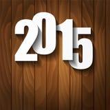 Conceito do ano novo Fotos de Stock