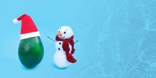 Conceito do cart?o ou da propaganda de Natal com espa?o livre para rotular foto de stock royalty free
