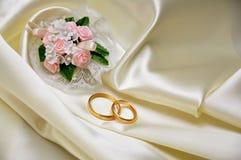 Conceito do casamento imagens de stock royalty free