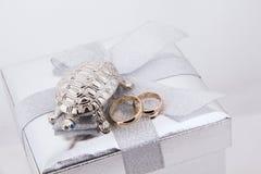 Conceito do casamento imagens de stock