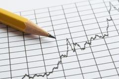 Conceito do crescimento imagens de stock