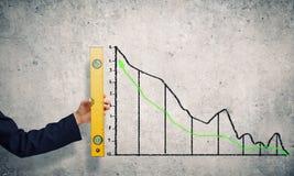 Conceito do crescimento Fotos de Stock