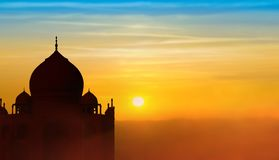 Conceito do curso das férias à Índia imagens de stock royalty free