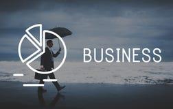 Conceito do desenvolvimento da empresa incorporada do negócio fotografia de stock royalty free