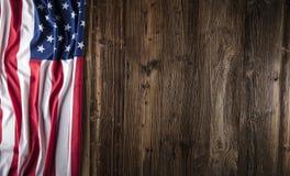 Conceito do Dia da Independência Foto de Stock