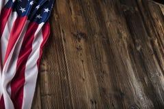 Conceito do Dia da Independência Fotografia de Stock