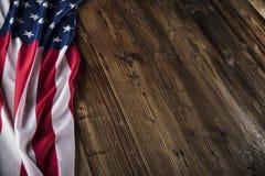 Conceito do Dia da Independência Foto de Stock Royalty Free