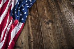 Conceito do Dia da Independência Fotos de Stock