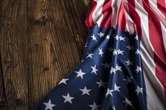 Conceito do Dia da Independência Fotos de Stock Royalty Free