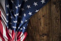 Conceito do Dia da Independência Imagens de Stock Royalty Free
