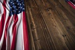 Conceito do Dia da Independência Imagens de Stock