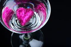 Conceito do dia de Valentim. Imagem de Stock Royalty Free