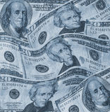 Conceito do dinheiro Fotos de Stock