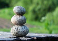 Conceito do equilíbrio Imagens de Stock Royalty Free