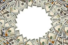 conceito do negócio, da finança, do investimento, da economia e da corrupção Imagem de Stock Royalty Free