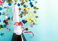 Conceito do partido e da celebração imagem de stock