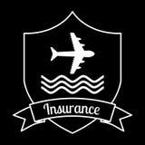 Conceito do seguro Foto de Stock Royalty Free
