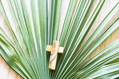 Conceito do Sexta-feira Santa: ilustração da crucificação de Jesus Christ no Sexta-feira Santa imagem de stock royalty free