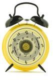 Conceito do tempo Fotos de Stock Royalty Free