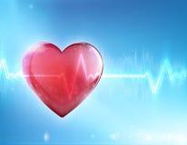 Conceito dos cuidados médicos Imagem de Stock Royalty Free