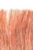 Conceito dos fios de cobre da indústria energética Imagens de Stock Royalty Free