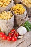Conceito italiano da culinária imagem de stock royalty free
