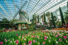 Conceito, marco e popular do curso de Singapura para atrações turísticas fotos de stock royalty free