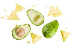 Conceito mexicano do alimento imagens de stock royalty free