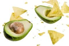 Conceito mexicano do alimento imagem de stock