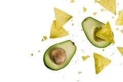 Conceito mexicano do alimento imagem de stock royalty free