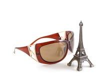 Conceito parisiense da forma Imagem de Stock
