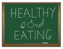 Conceito saudável comer. Foto de Stock Royalty Free