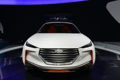 Conceito SUV de HYUNDAI Intrado Fotos de Stock