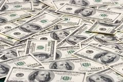 Conceitos da prosperidade Fotografia de Stock