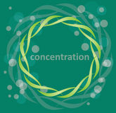 Concentration Royalty Free Stock Photo