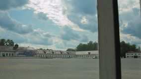 Concentration Camp Area